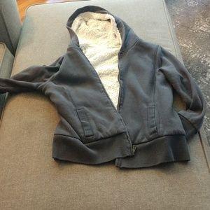 Old Navy Zip up hoody